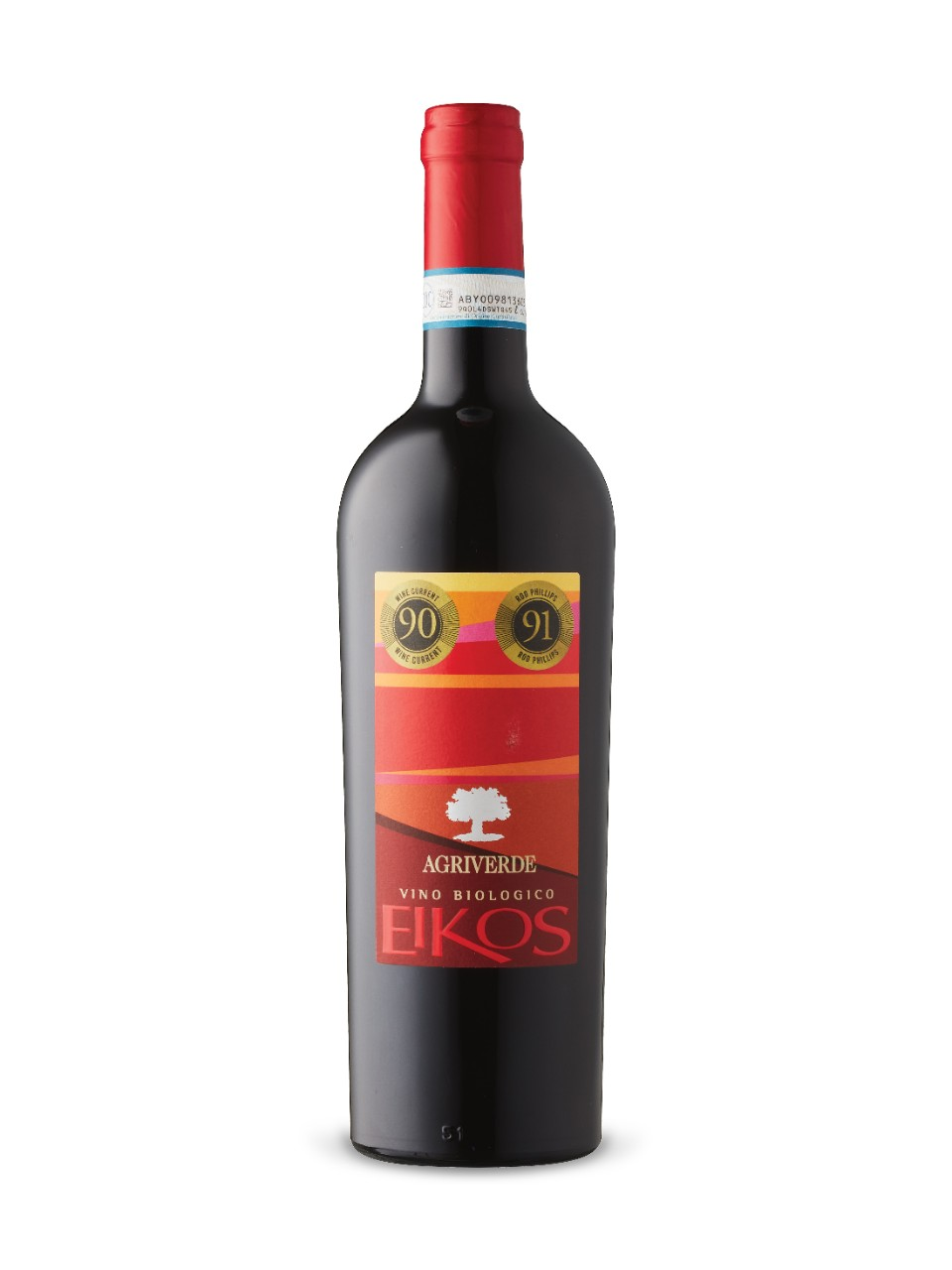 Agriverde Eikos Montepulciano d'Abruzzo 2017 from LCBO