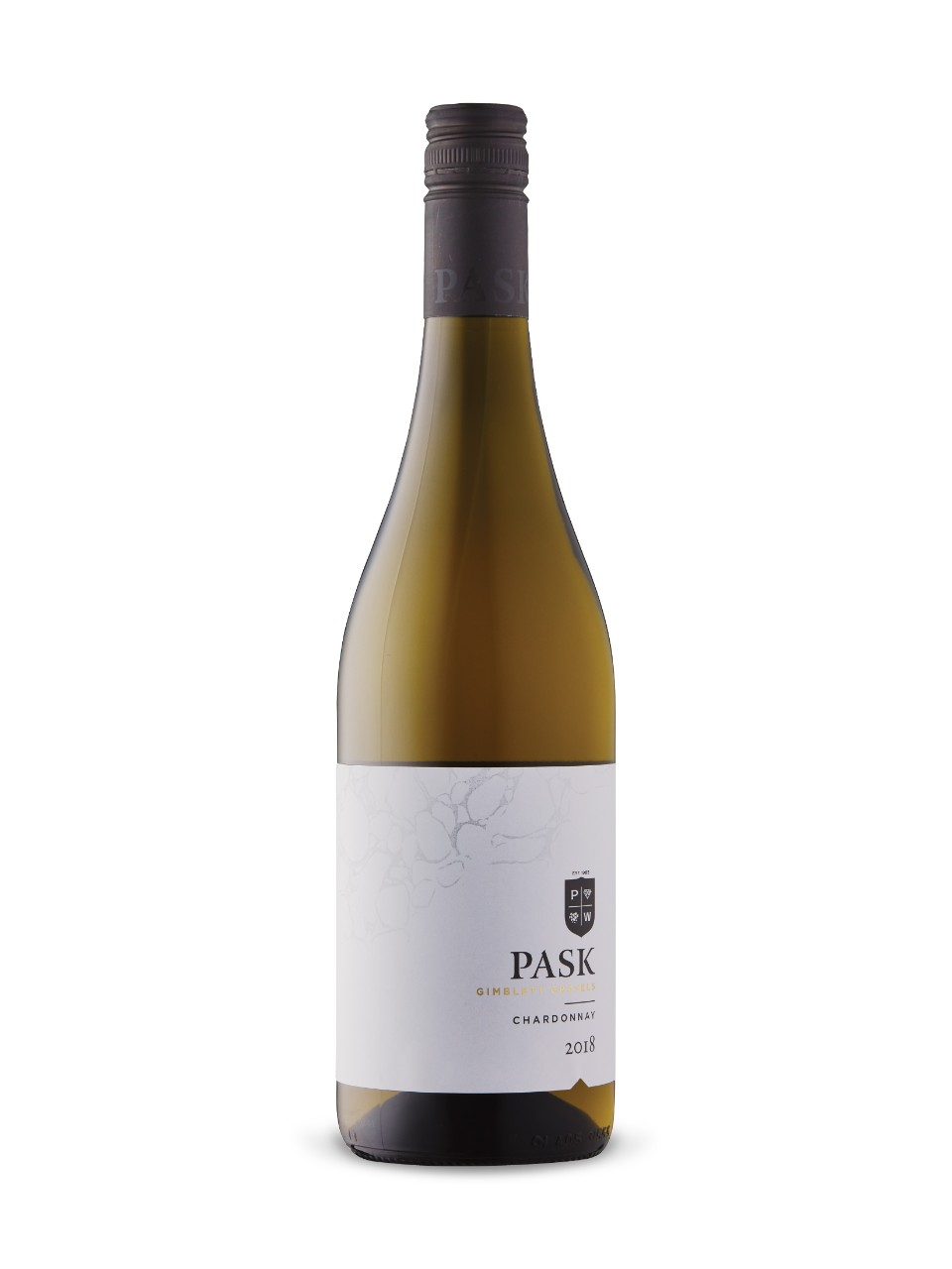 Pask Gimblett Gravels Chardonnay 2018 from LCBO