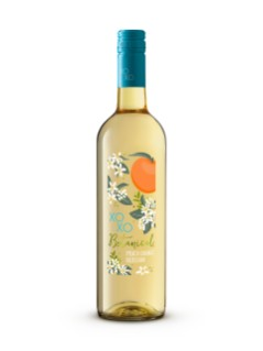 XOXO Botanicals Peach Orange Blossom Flavoured Wine Beverage