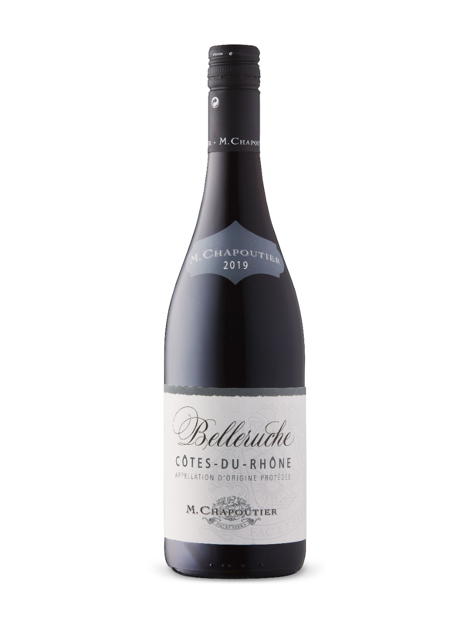 Belleruche Rouge Cote Du Rhone from LCBO