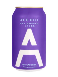 Ace Hill Dry Hopped Lager