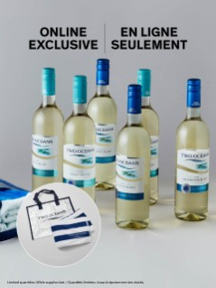Two Oceans Wine Special Offer