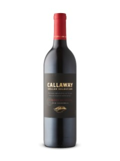 Callaway Cellar Selection Cabernet Sauvignon