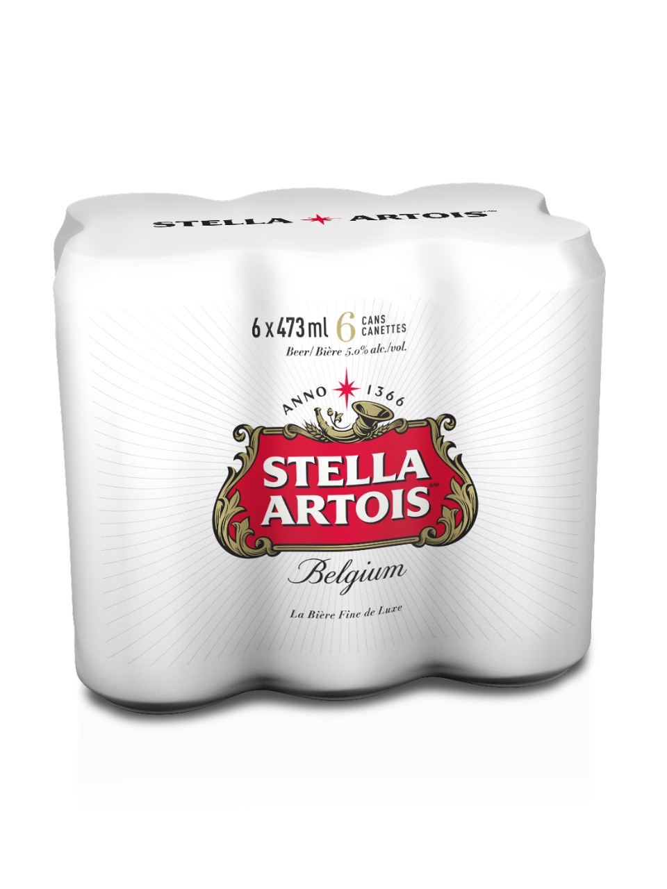 Stella Artois from LCBO