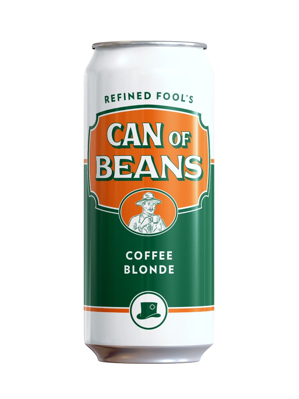 Refined Fool Can of Beans Coffee Blonde from LCBO