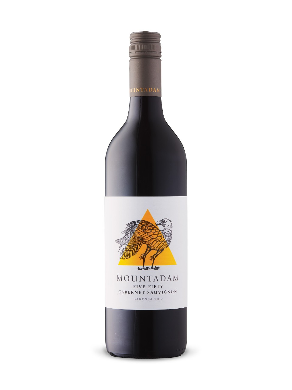 Cabernet Sauvignon Five-Fifty Mountadam Vineyards 2017 à partir de LCBO