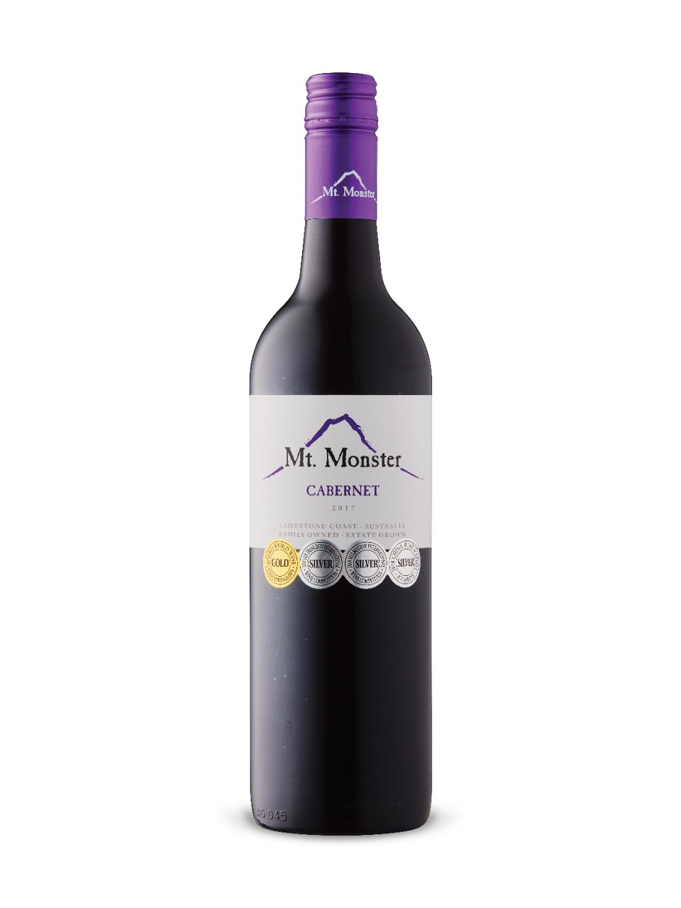 Mt. Monster Cabernet 2017 from LCBO