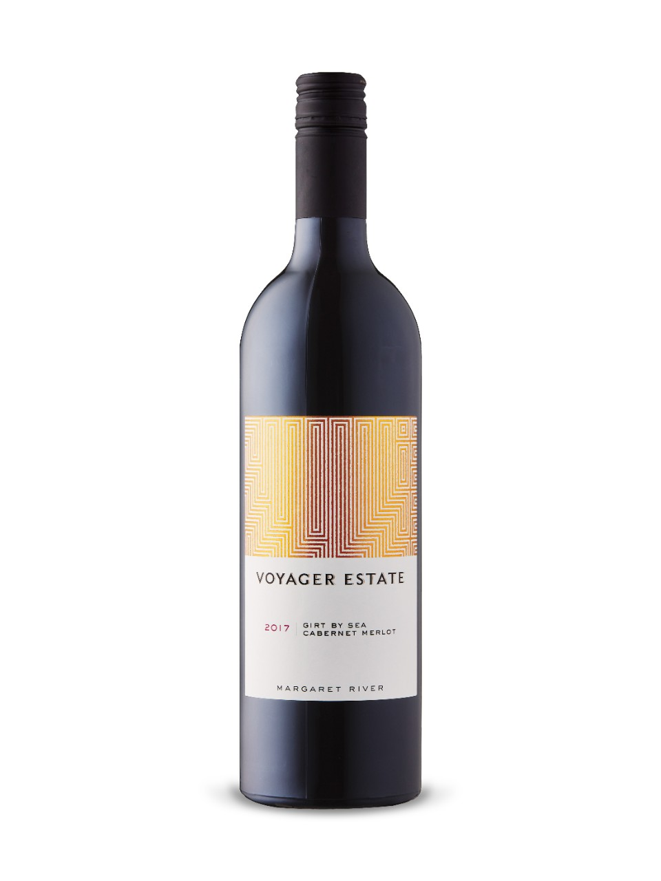 Voyager Estate Girt by Sea Cabernet/Merlot 2017 from LCBO