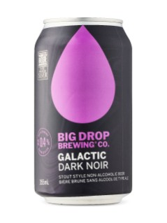 Big Drop Galactic Dark Stout