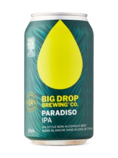 Big Drop Paradiso IPA
