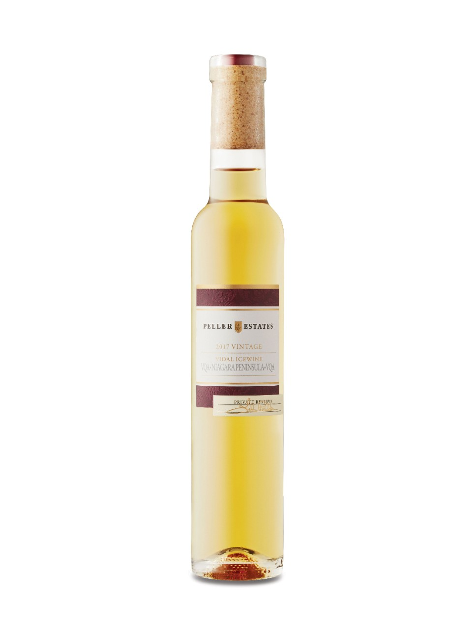 Image for Peller Estates Private Reserve Vidal Icewine from LCBO