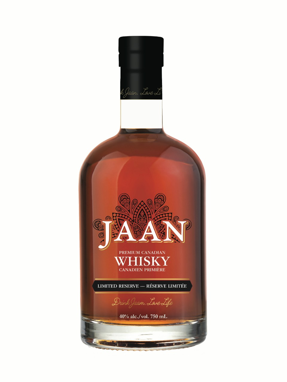 Jaan Premium Canadian Whisky Lcbo