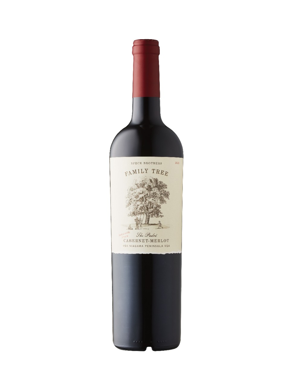 Cabernet/Merlot The Padré Family Tree 2018 à partir de LCBO