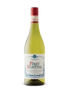 Strandveld First Sighting Sauvignon Blanc 2017
