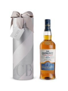 The Glenlivet Founder's Reserve Scotch Whisky in Gift Box