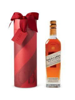 Johnnie Walker Gold Reserve Scotch Whisky in Gift Box