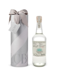 Casamigos Tequila Blanco in Gift Box