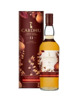 Cardhu 11 Year Old (1 Bottle Limit)