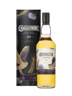 Cragganmore 20 Year Old