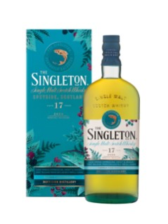 The Singleton Of Dufftown 17 Year Old (1 Bottle Limit)