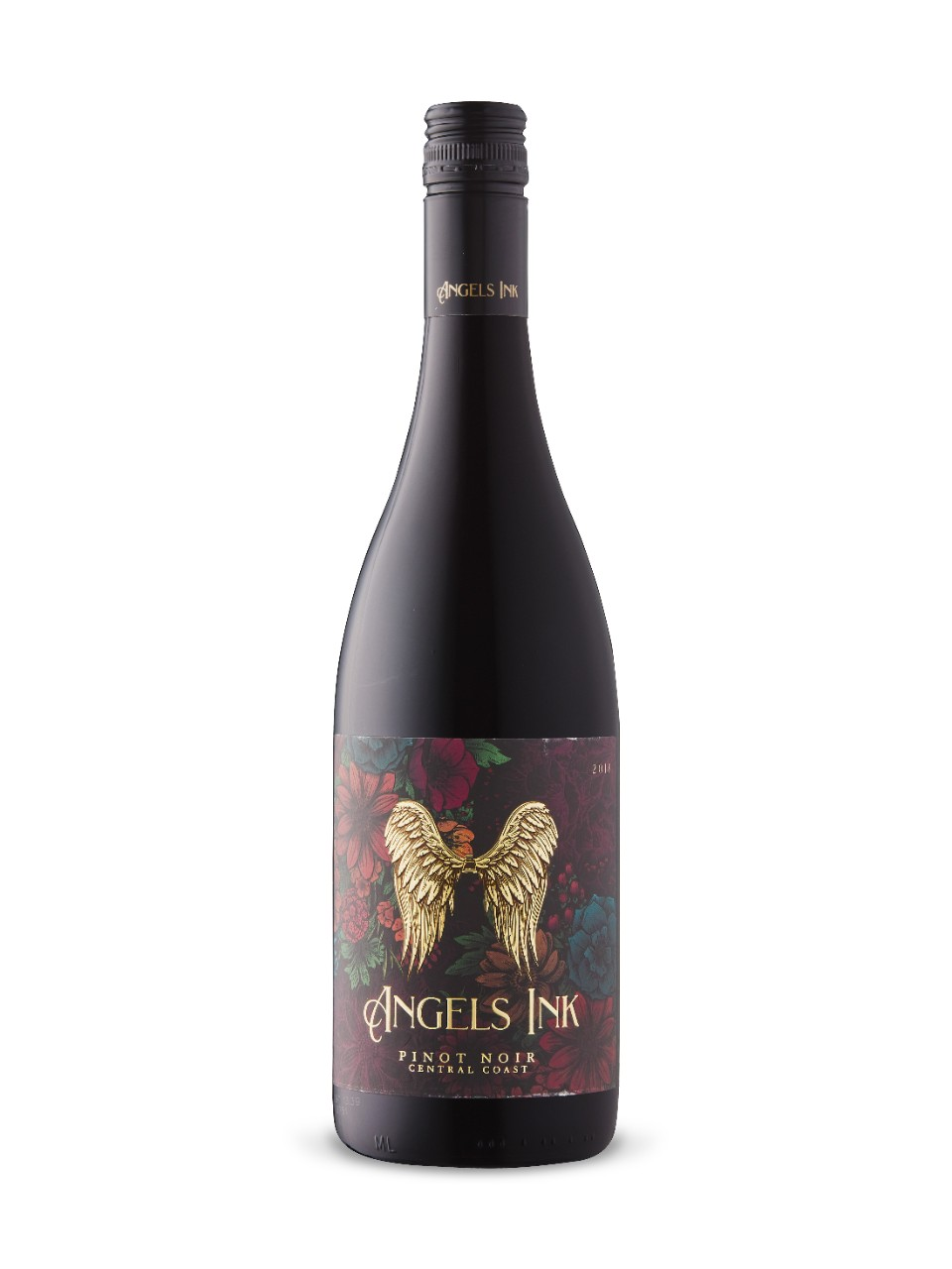 Angels Ink Pinot Noir 2018 from LCBO
