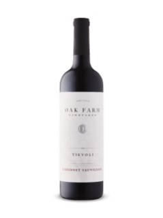 Oak Farm Vineyards Tievoli Cabernet Sauvignon 2018