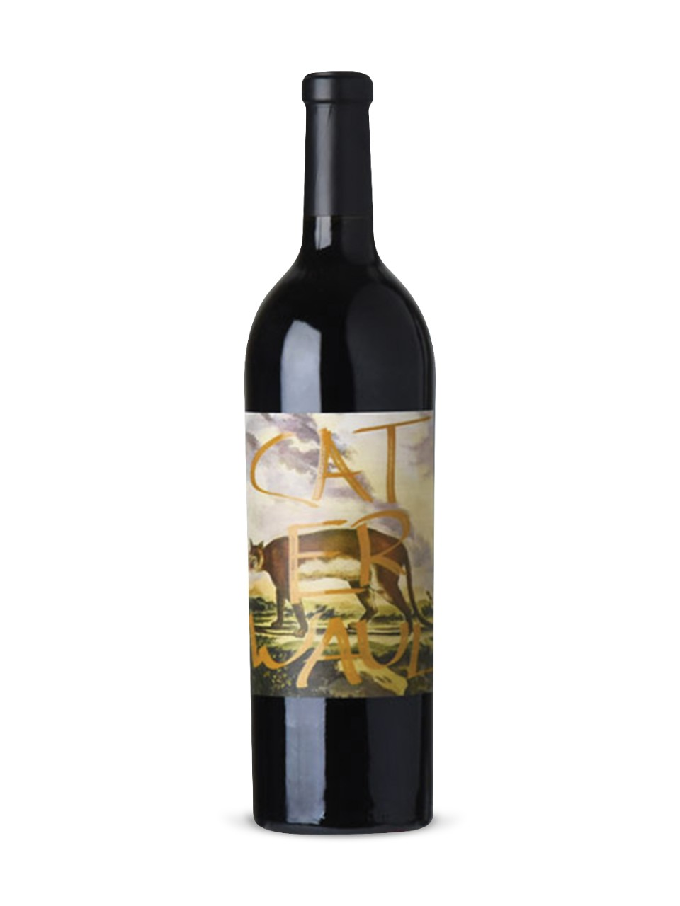 Caterwaul Cabernet Sauvignon 2018 from LCBO