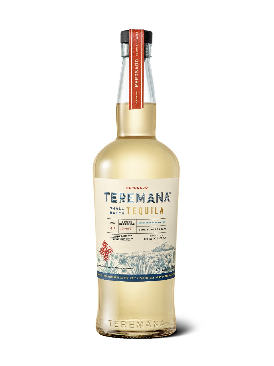 Teremana Reposado Tequila from LCBO