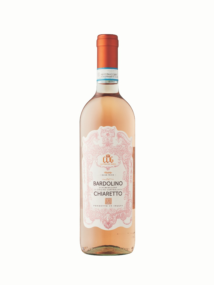 Cantina del Garda Bardolino Chiaretto Rosé 2020 from LCBO