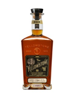 Yellowstone Limited Edition 2020 (3 Bottle Limit)