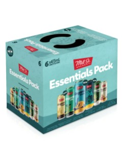 Mill Street Essentials Mixed Pack