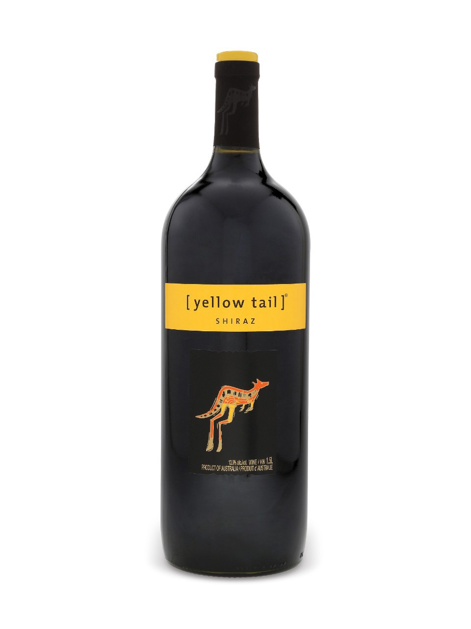 Image for Yellow Tail Shiraz from LCBO