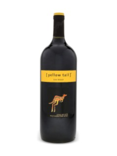 Shiraz Yellow Tail