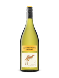Chardonnay Yellow Tail