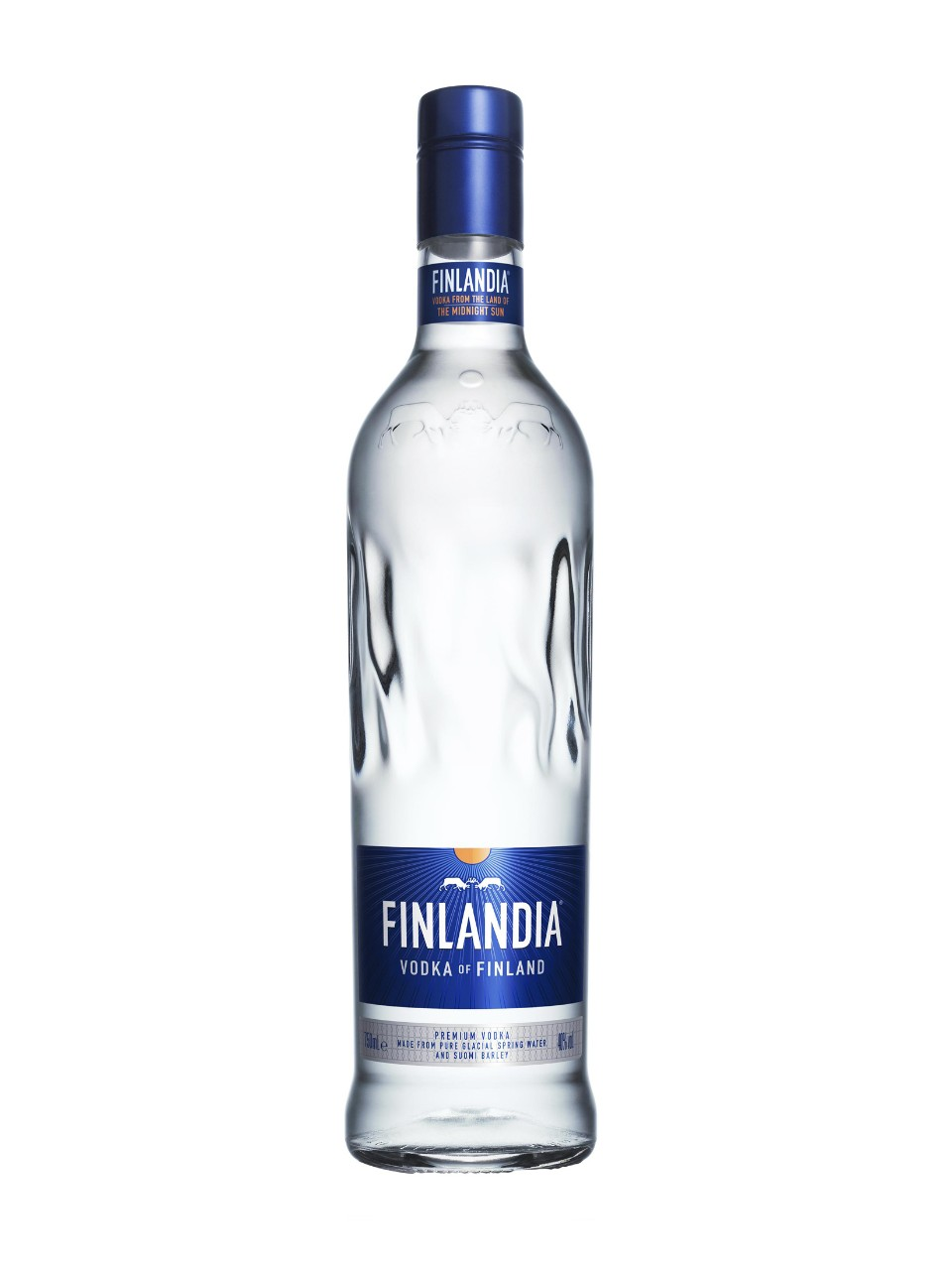 Image for Finlandia Vodka from LCBO