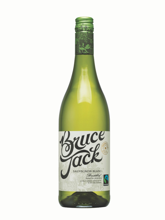 Bruce Jack Sauvignon Blanc 2020 from LCBO