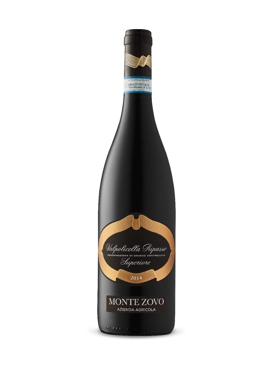 Image for Monte Zovo Ripasso Valpolicella Superiore 2014 from LCBO