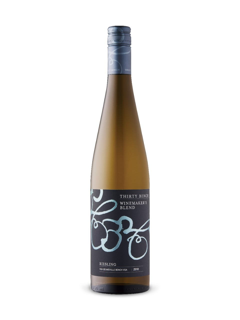 Thirty Bench Winemaker's Blend Riesling from LCBO