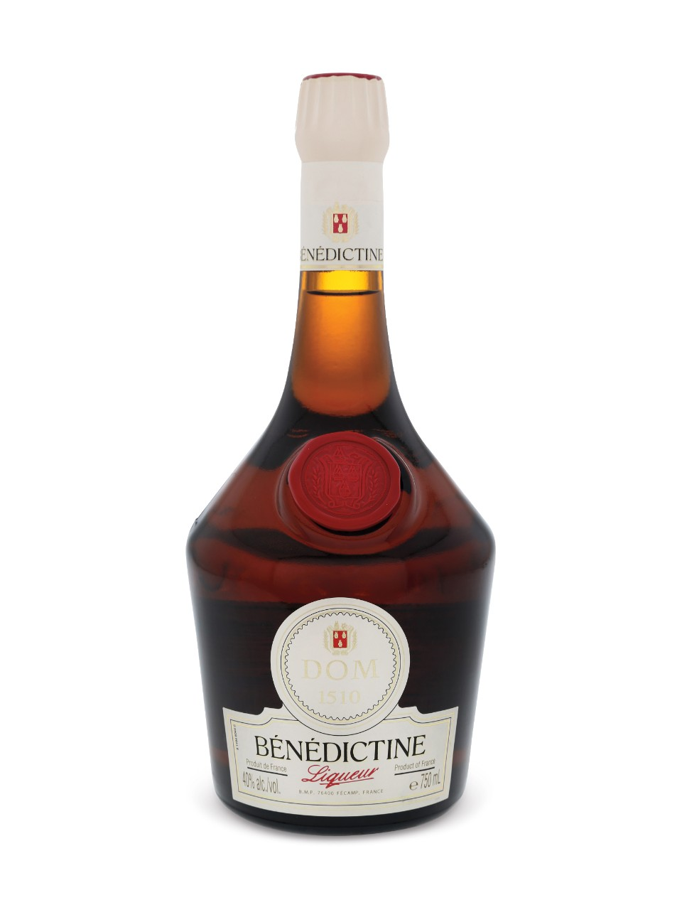 Image for Bénédictine Liqueur from LCBO