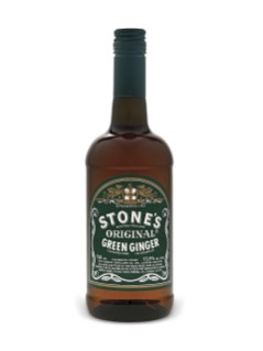 Stone's Green Ginger