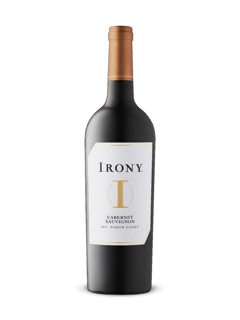 Image for Irony Cabernet Sauvignon 2016 from LCBO