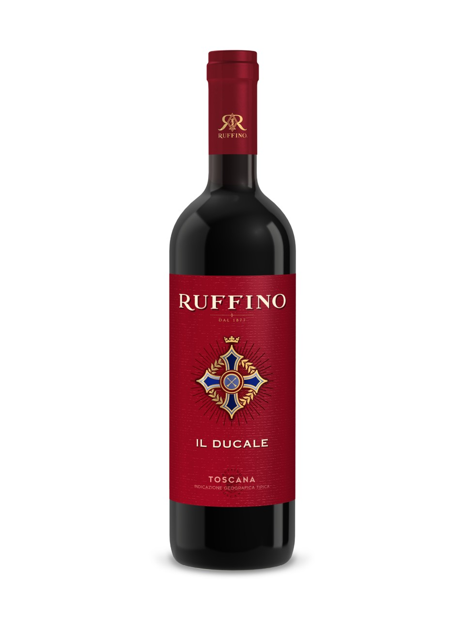 Image for Ruffino Il Ducale Toscana IGP from LCBO