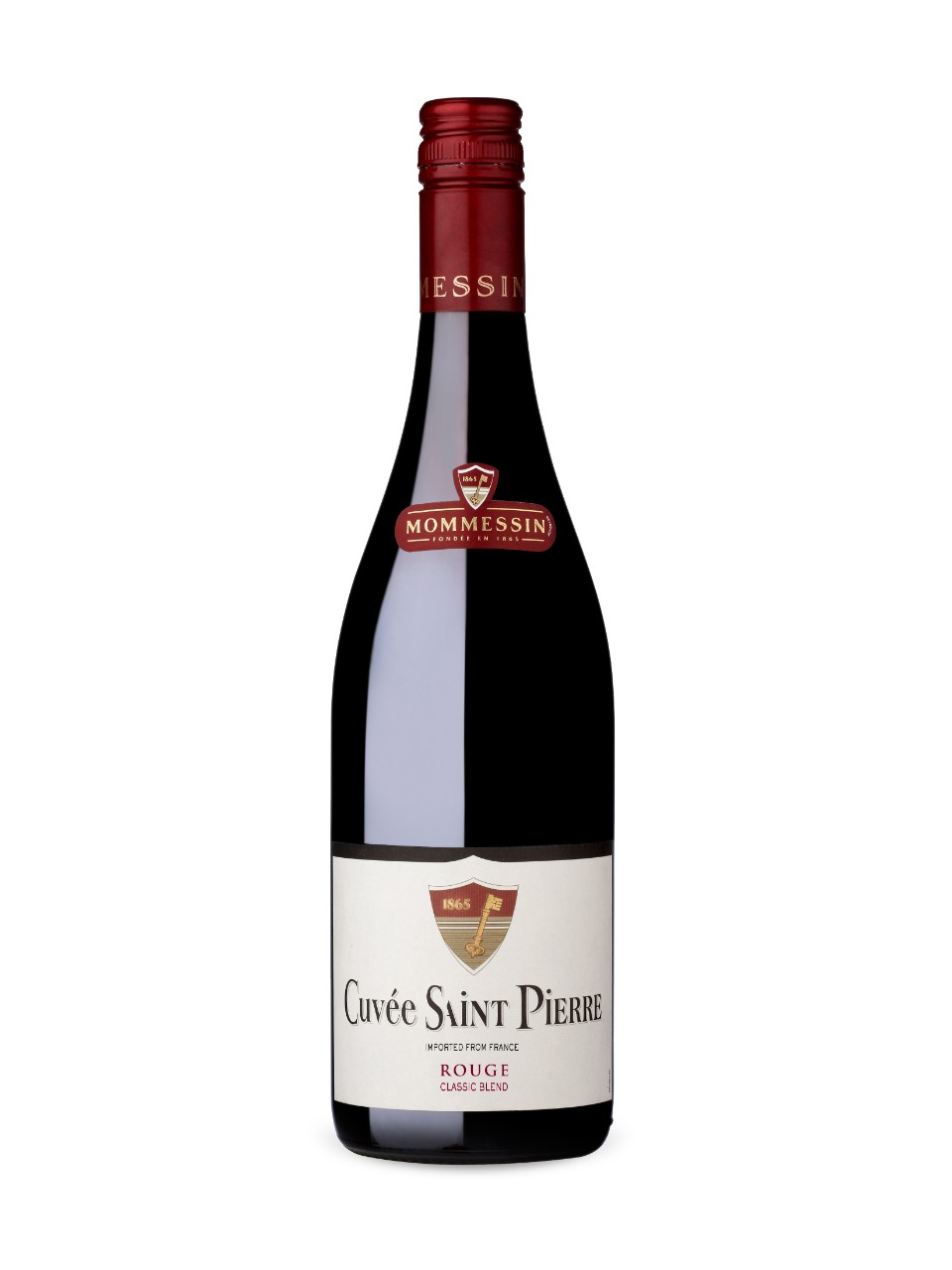 Image for Mommessin Export St Pierre Rouge from LCBO