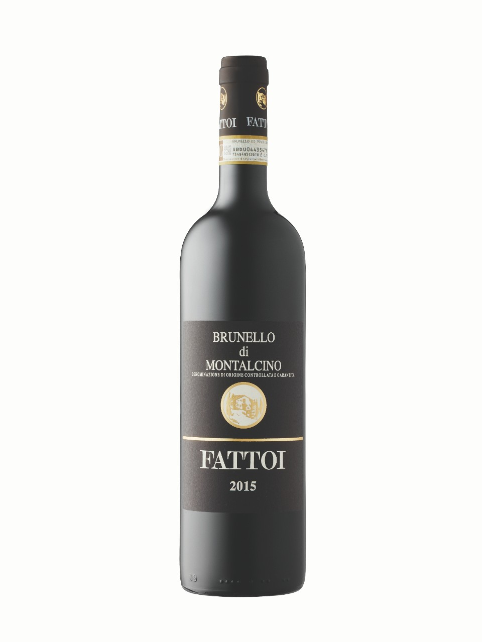 Image for Fattoi Brunello di Montalcino 2013 from LCBO