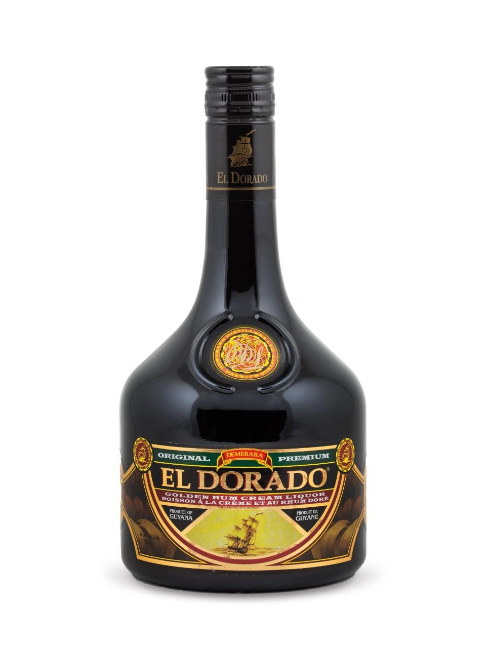 sangster's rum cream calgary