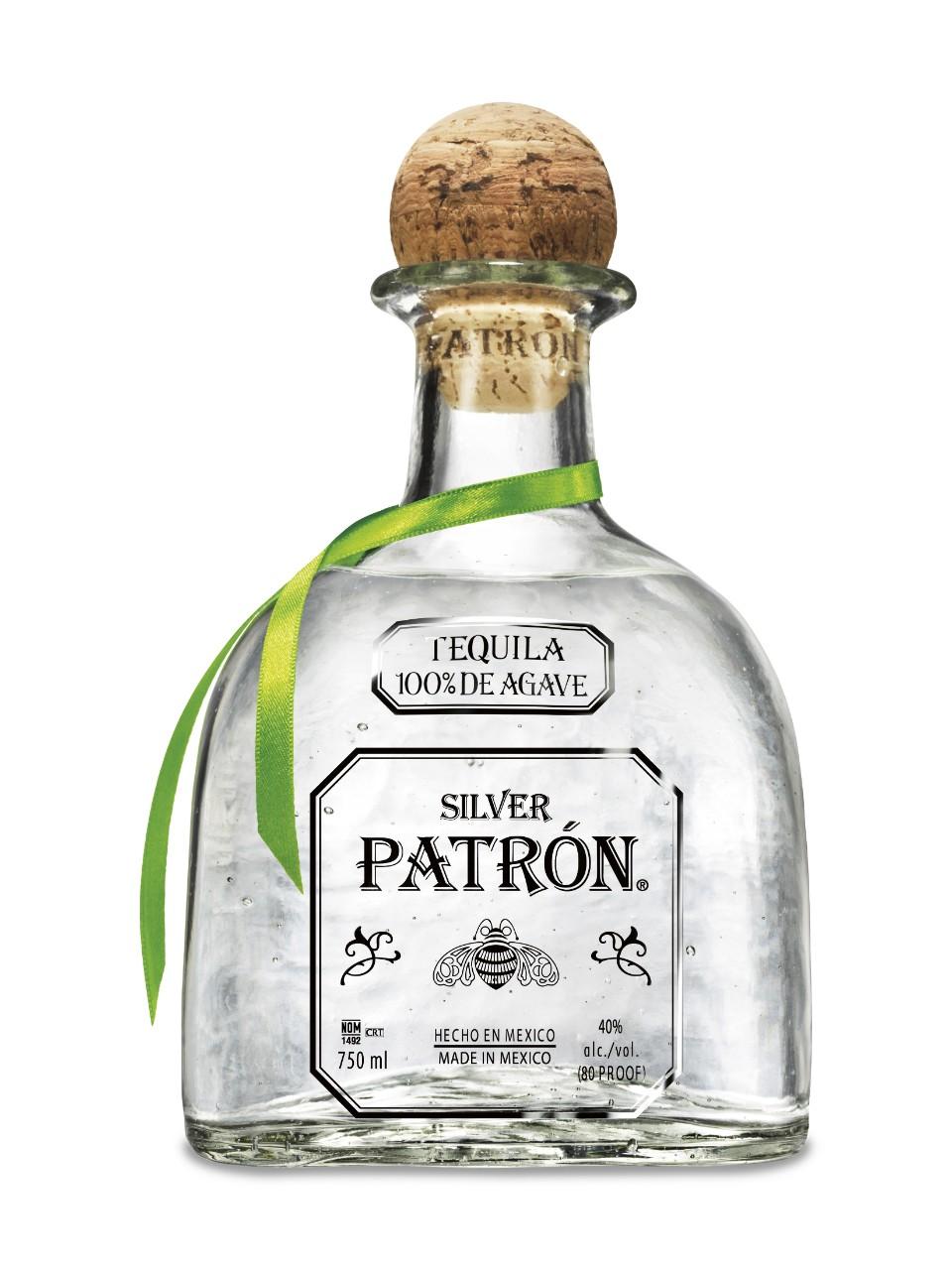 Patron Silver Tequila Lcbo