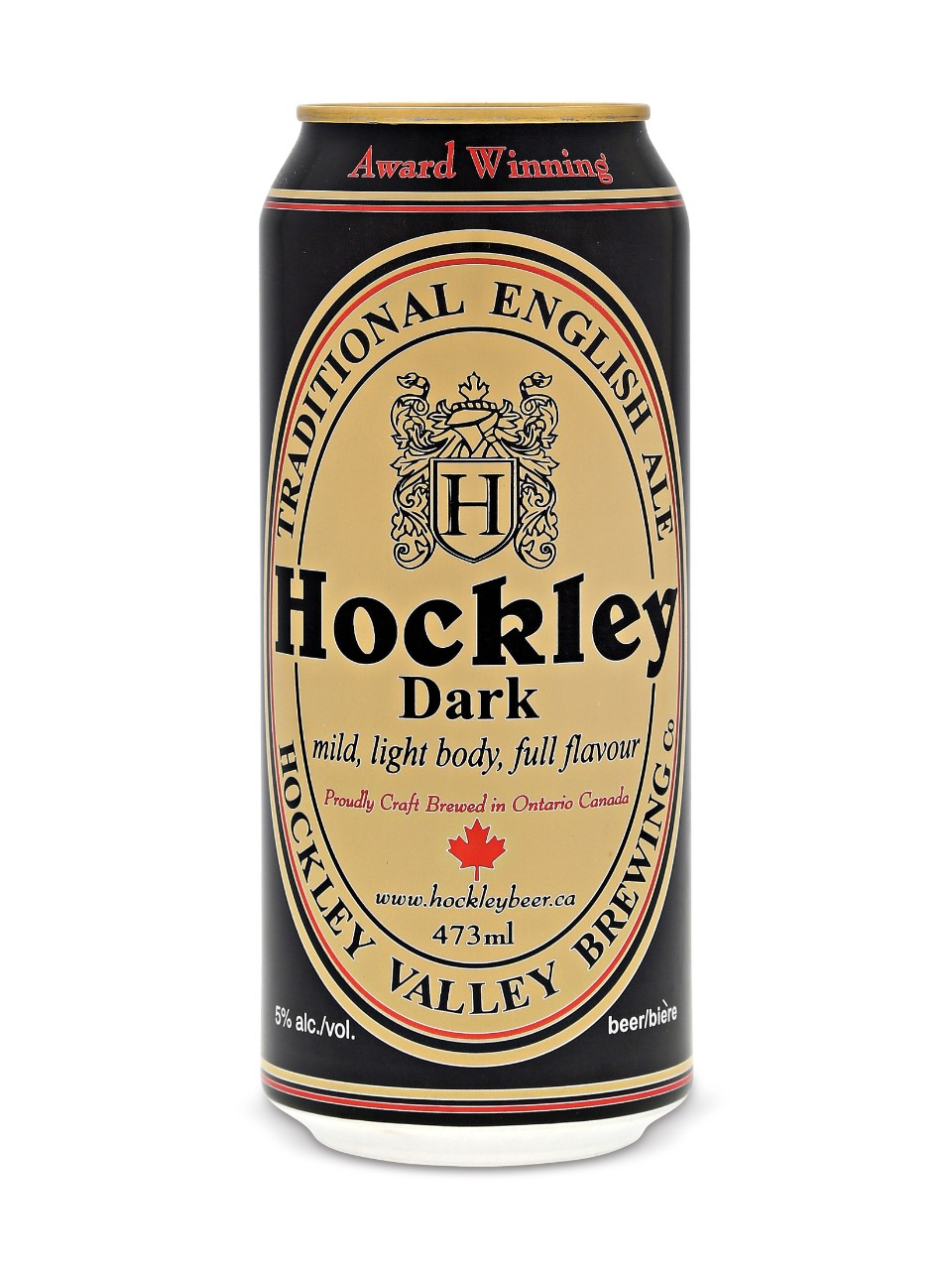 Image for Hockley Dark from LCBO