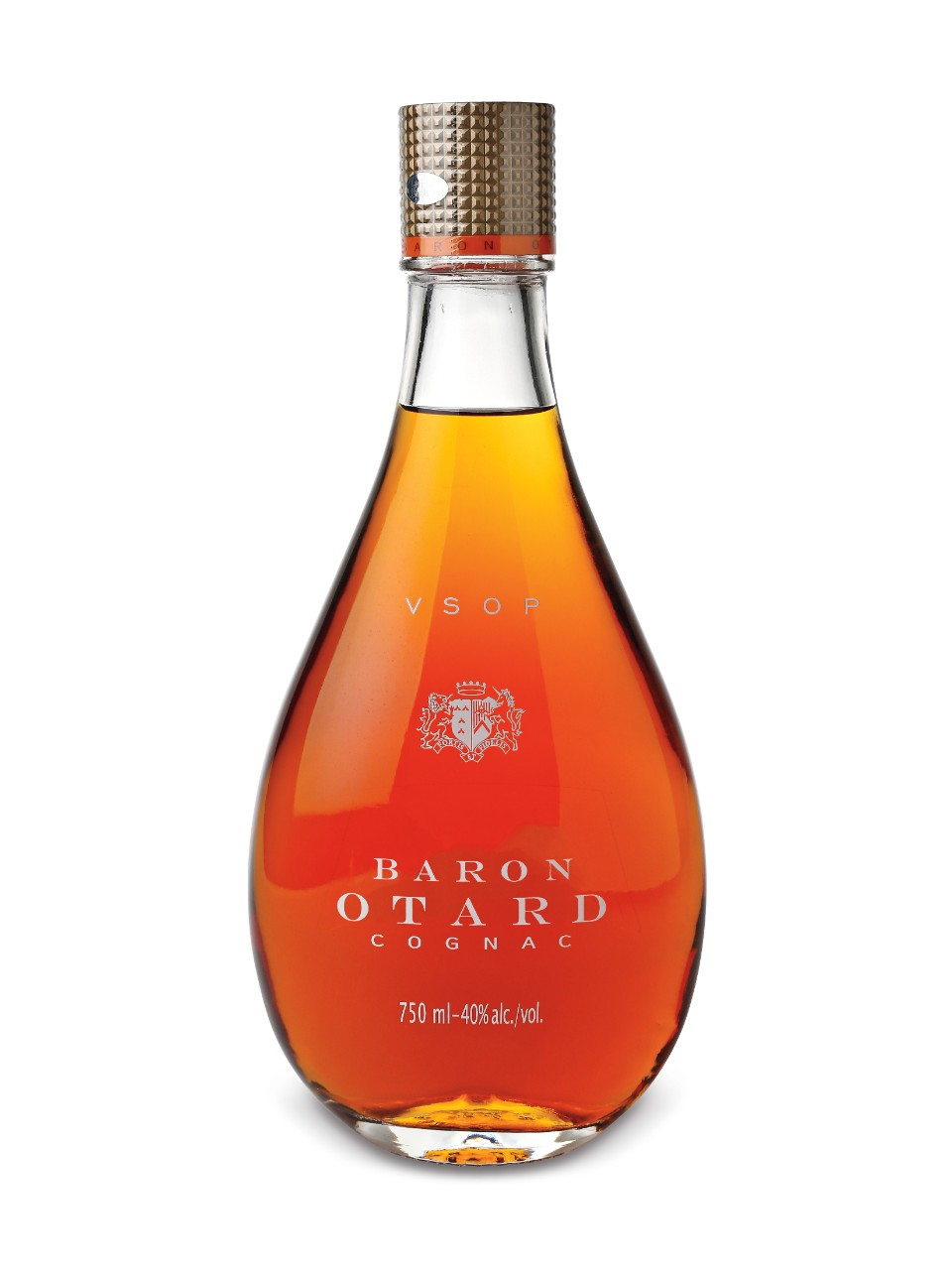 Image for Baron Otard VSOP Cognac from LCBO