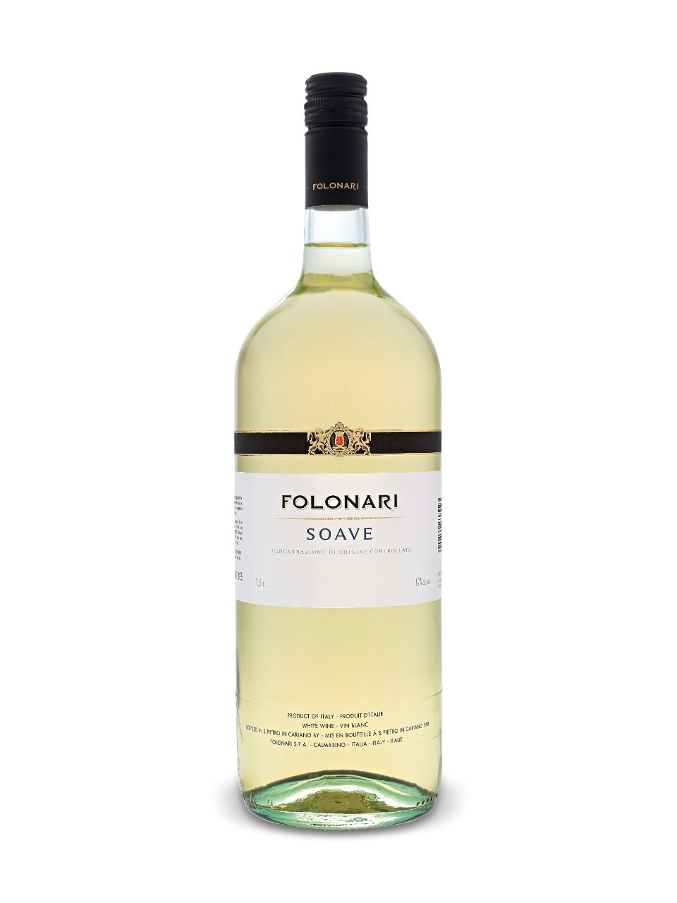 Image for Folonari Soave DOC from LCBO