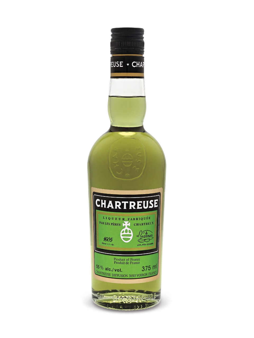 Image for Chartreuse Green from LCBO